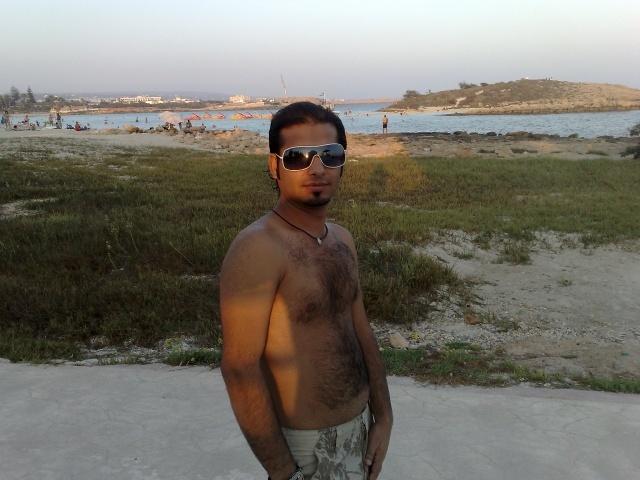 Nissi Beach, Ayn Apa