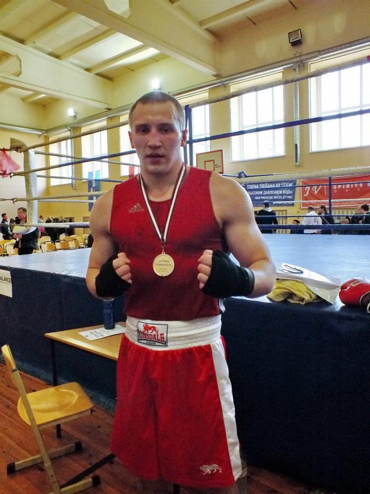 Nikita Maculevics