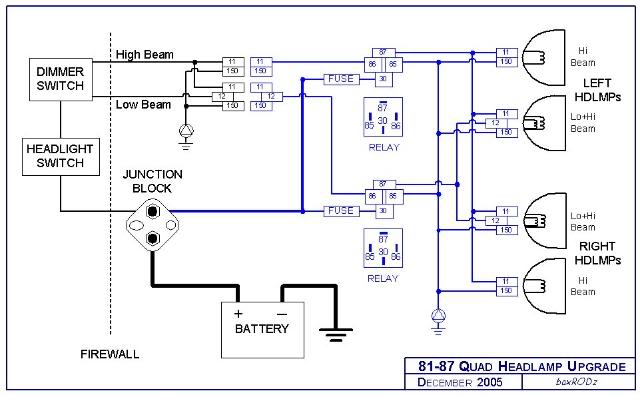 2006 dodge ram 1500 headlight switch wiring diagram wirdig