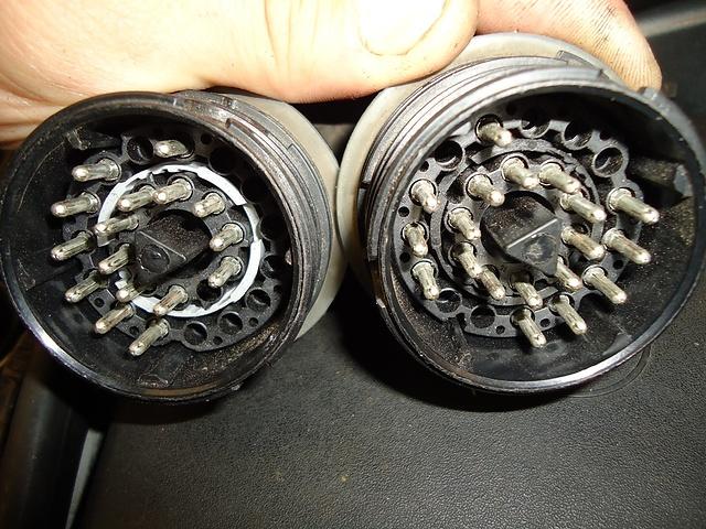 E34 550i problem