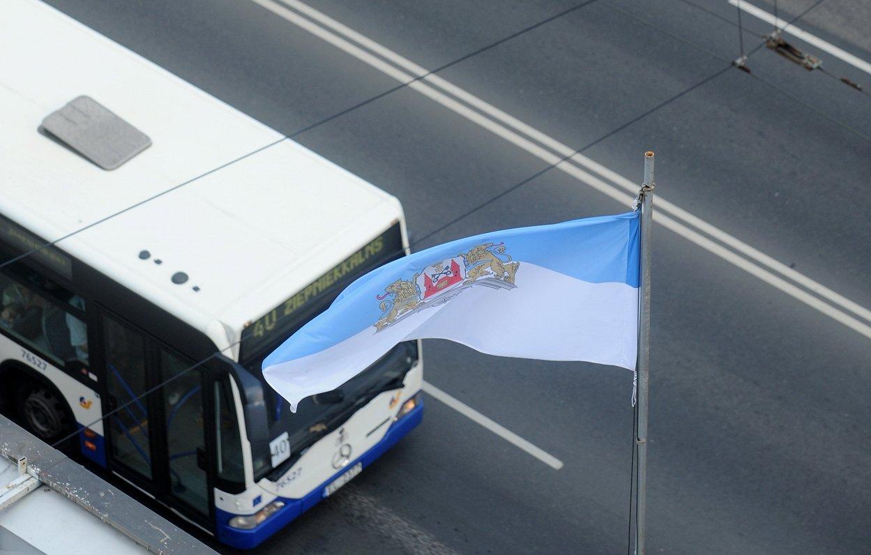 «Rīgas satiksmes» zaudējumi mēnesī kopš Covid-19 ierobežojumu sākuma - 2 miljoni eiro