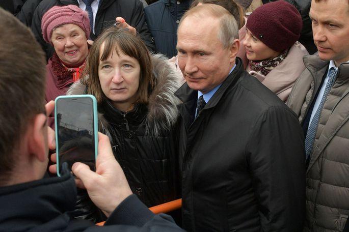 Video: Putins mēģina atbildēt, vai iespējams izdzīvot ar €157 mēnesī