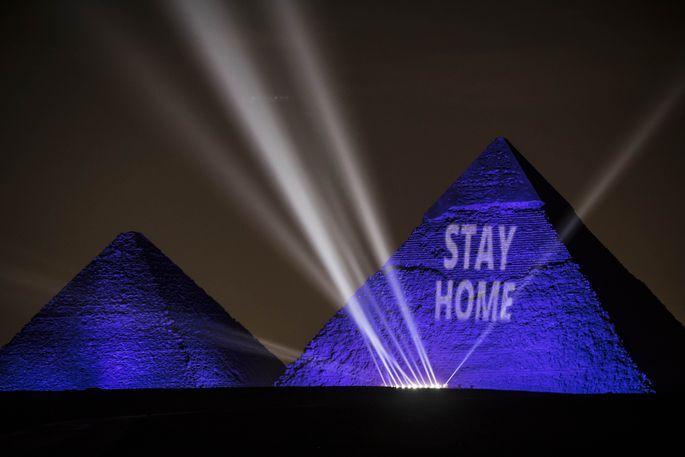 Virtuālajai ekskursijai atvērtas 5000 gadu senas Ēģiptes kapenes