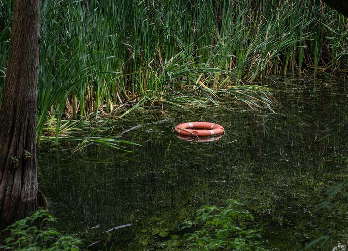 No Latvijas ūdeņiem izcelts kārtējais noslīkušais