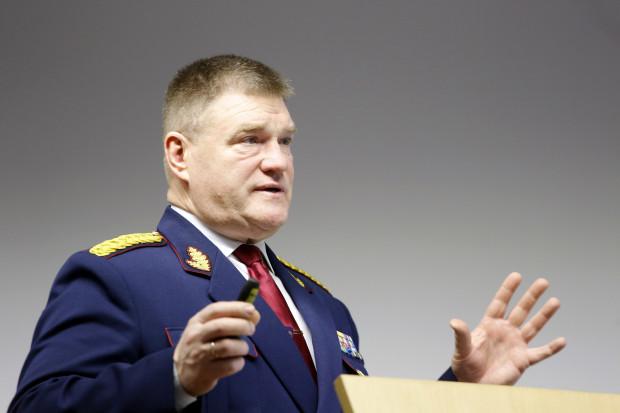 Ķuzis domā par kandidēšanu Rīgas domes vēlēšanās