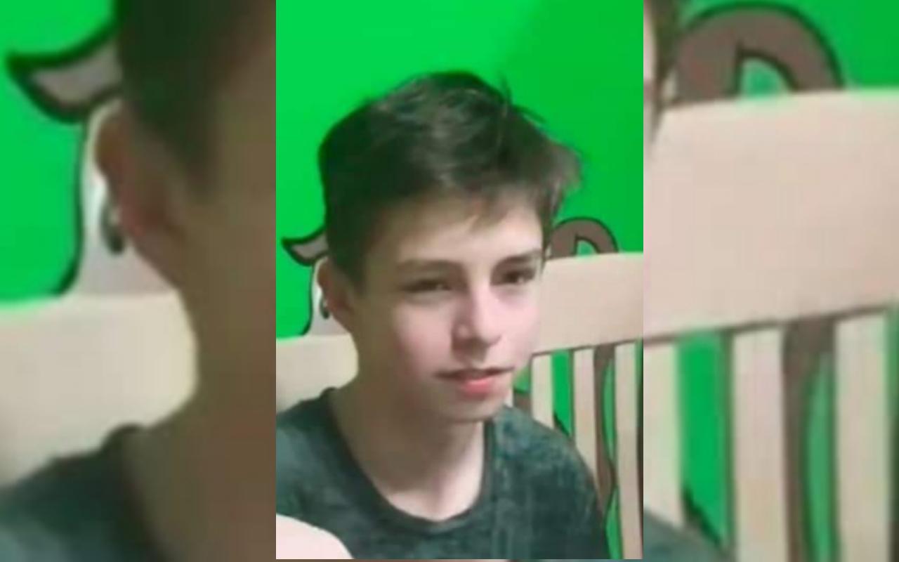 Rīgā mājās no skolas nav atgriezies 15 gadus vecs zēns; policija lūdz palīdzību meklēšanā
