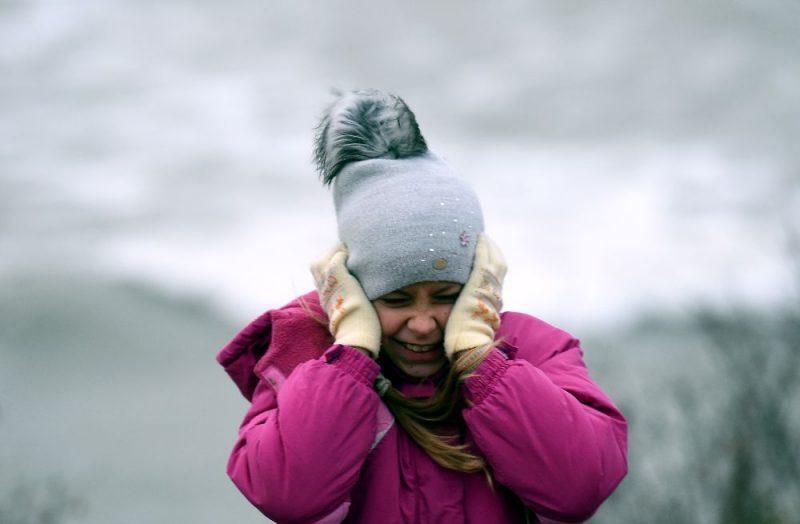 Vējš var pāraugt postošā vētrā. Sinoptiķi izsludina brīdinājumu