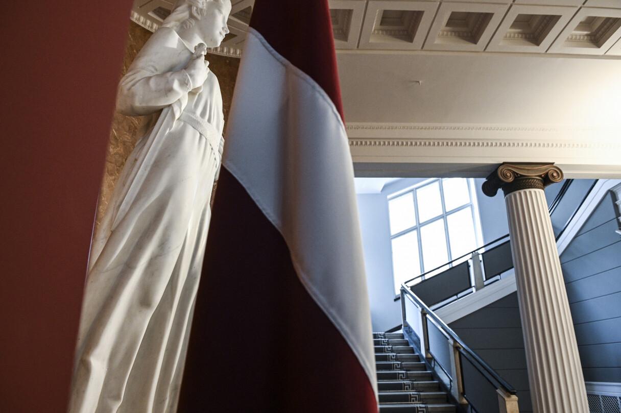 Ārkārtējo situāciju Latvijā plāno pagarināt par mēnesi