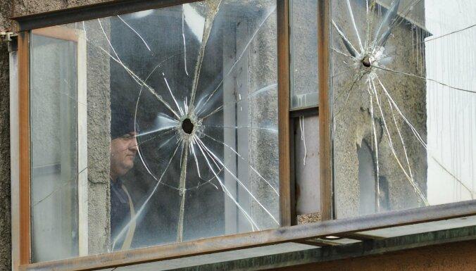 Dumpī cietumā Ziemeļitālijā seši bojāgājušie; Salvīni aicina noteikt karantīnu visai Itālijai