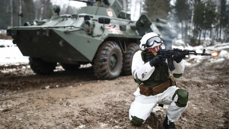 Gandrīz visi drošības riski Baltijas valstīm nāk no Krievijas