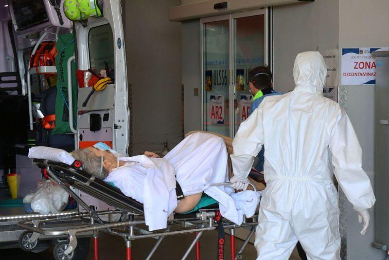 Itālijā vienā dienā 133 jauni koronavīrusa upuri