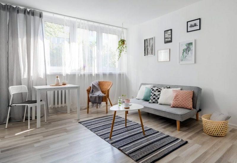 5 padomi - kā uzlabot gaisa kvalitāti mājās