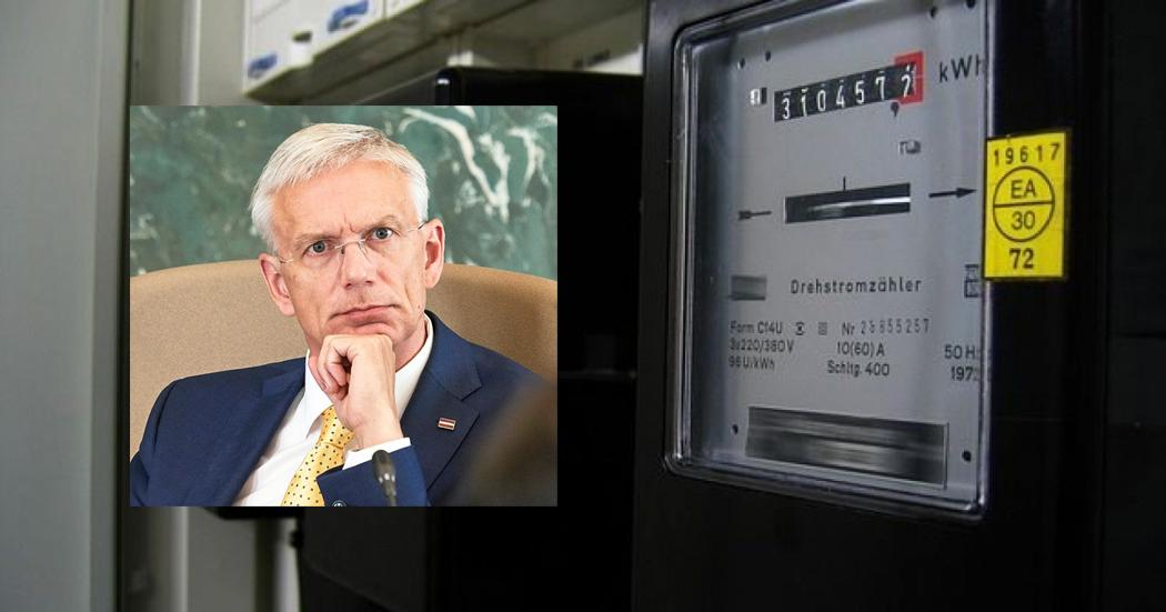 Kariņš: Ja atņems OIK, «Latvenergo» var bankrotēt