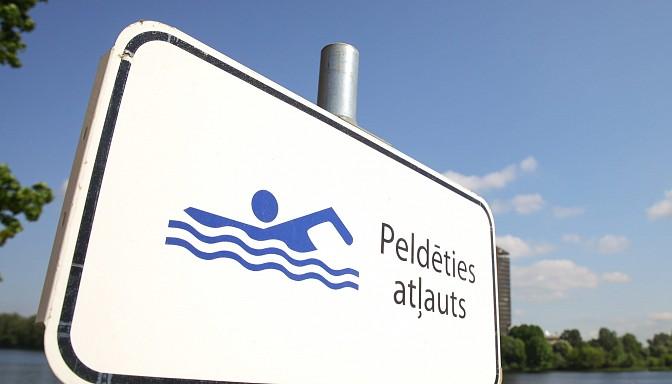 Latvijā sākas oficiālā peldsezona