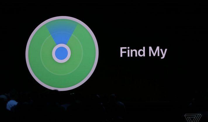 Apple Find My lietotne palīdzējusi izsekot zagļus traģiskā zādzībā