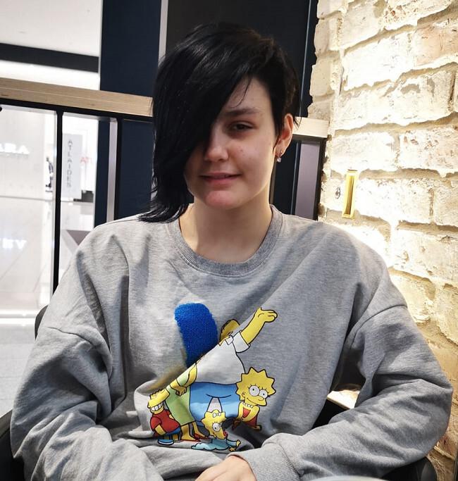 MEKLĒ: Rīgā 13 gadus veca meitene nepārnāk mājās pēc veikala apmeklējuma