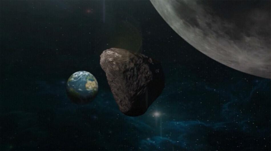 Video: NASA novēro asteroīdu, kas tuvojas Zemei un sadursmes gadījumā var iznīcināt cilvēci