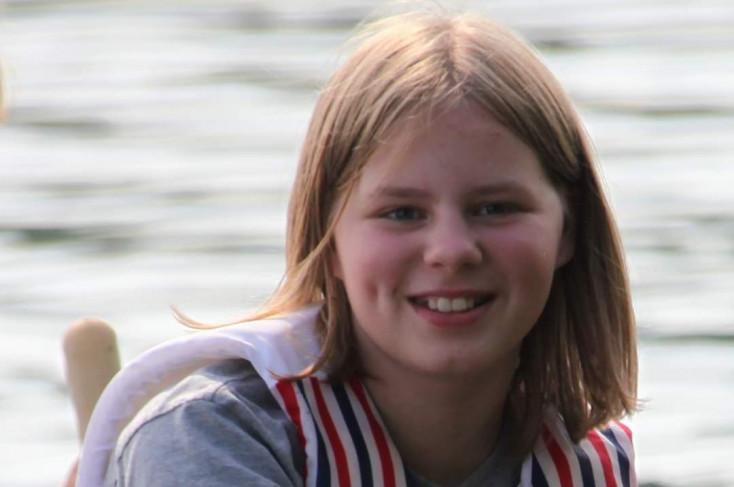 Jau divas dienas pazudusi 15 gadus vecā Ariana