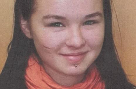 Rīgā no jauniešu cetra pazudusi 15 gadus jauna meitene