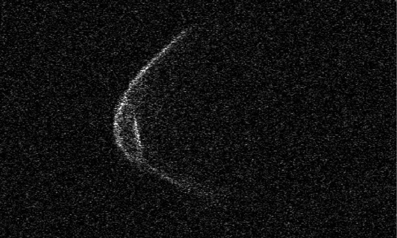 Tiešraidē varēs vērot, kā Zemei garām palido milzu asteroīds