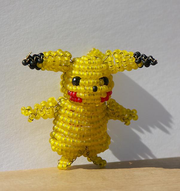 Pikachu-by-AgentDoppelnuller